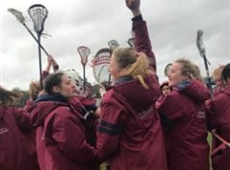National Schools Lacrosse Championships 2019