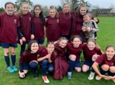 Lent term sports round up